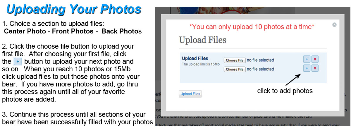 uploadingphotos