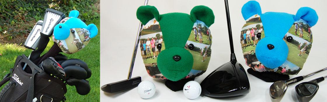 golf slide
